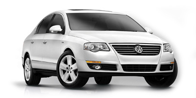Rental Car Antalya Wolkswagen Passat