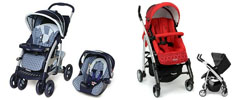 Baby Carriage Rental