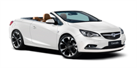 Rent A Car Antalya Convertible Cascada