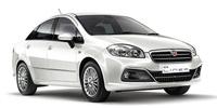 Rent A Car Antalya Fiat Linea Dizel