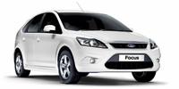 Rent A Car Antalya Ford Focus