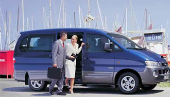 Antalya Airport Transfer Prices
