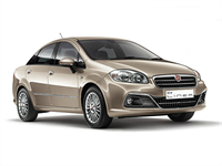 Rent A Car Antalya Fiat Linea Diesel